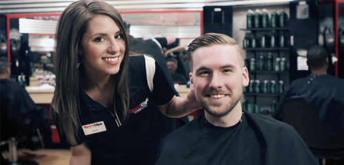 Sport Clips Haircuts of Flowood - Lakeland Drive Haircuts